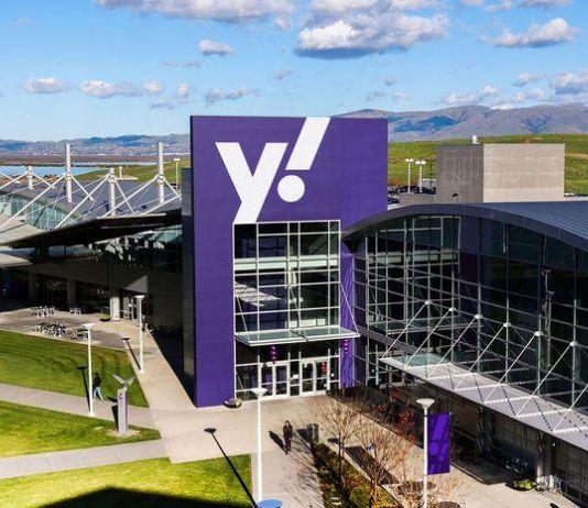 Pascaperubahan Logo, Pengguna Yahoo Meningkat