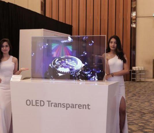 LG Ekspansi Digital Signage ke Sektor Korporasi