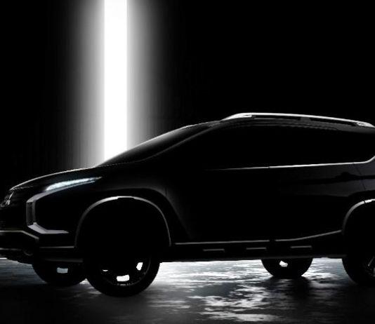 Catat, Mitsubishi Motors Rilis New Crossover MPV pada Tanggal Ini