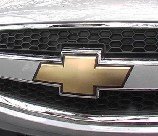 Penjualan Dihentikan, Chevrolet Gelar Program Cuci Gudang