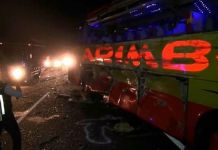 Polisi Ungkap Penyebab Kecelakaan Maut Tol Cipali