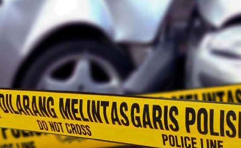 Kecelakaan Maut Tol Cipali, Tujuh Orang Tewas