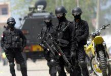 Polisi Bekuk Istri dan Mertua Bomber Polrestabes Medan