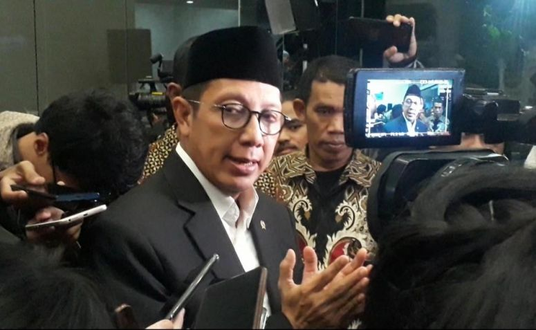 Lukman Saifuddin Bagikan Kenangan Toleransi dengan Djaduk Ferianto
