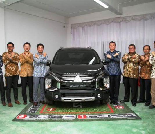 Perkuat Layanan, Mitsubishi Motors Buka Dealer di Lenteng Agung