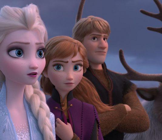 """""""Frozen 2"""", Sejarah Kekuatan Sihir Elsa Akhirnya Terkuak"""