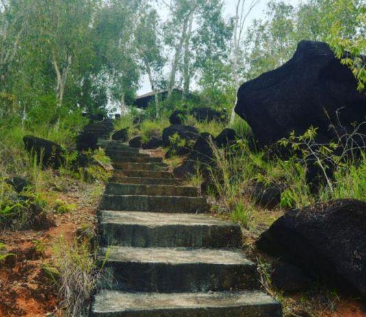 Kerja sejak 1999, Juru Kunci Sebut Objek Wisata di Jayapura Ini Kurang Diperhatikan