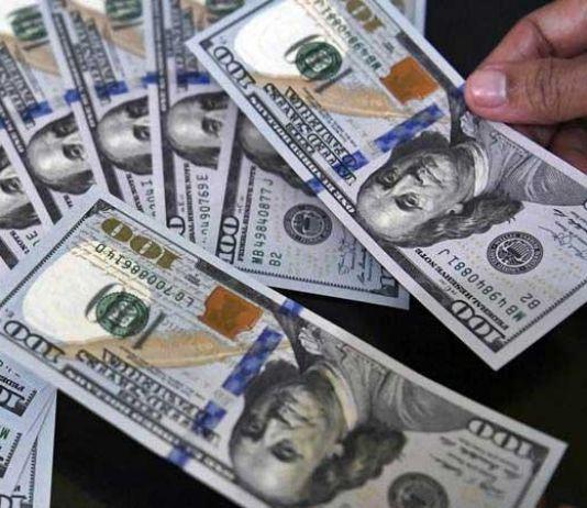 Dolar AS Menguat terhadap Sejumlah Mata Uang Utama Lainnya