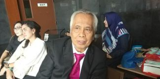 Soal Pencalonan Chandra Hamzah, OC Kaligis Surati Menteri BUMN