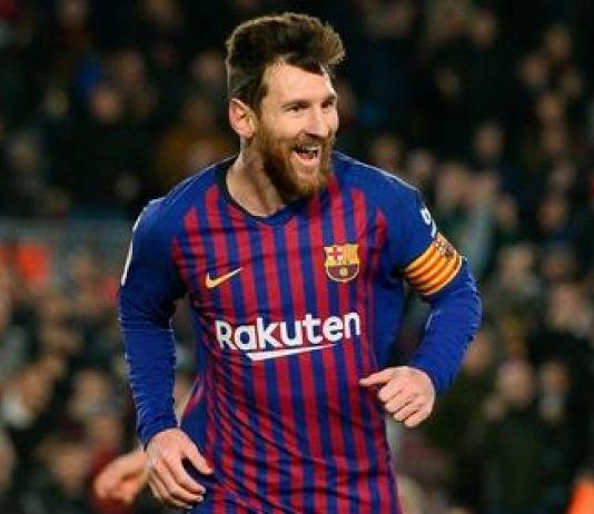 Dari Lima Gelar Ballon d'Or, Ini Gelar Yang Paling Berkesan Buat Messi