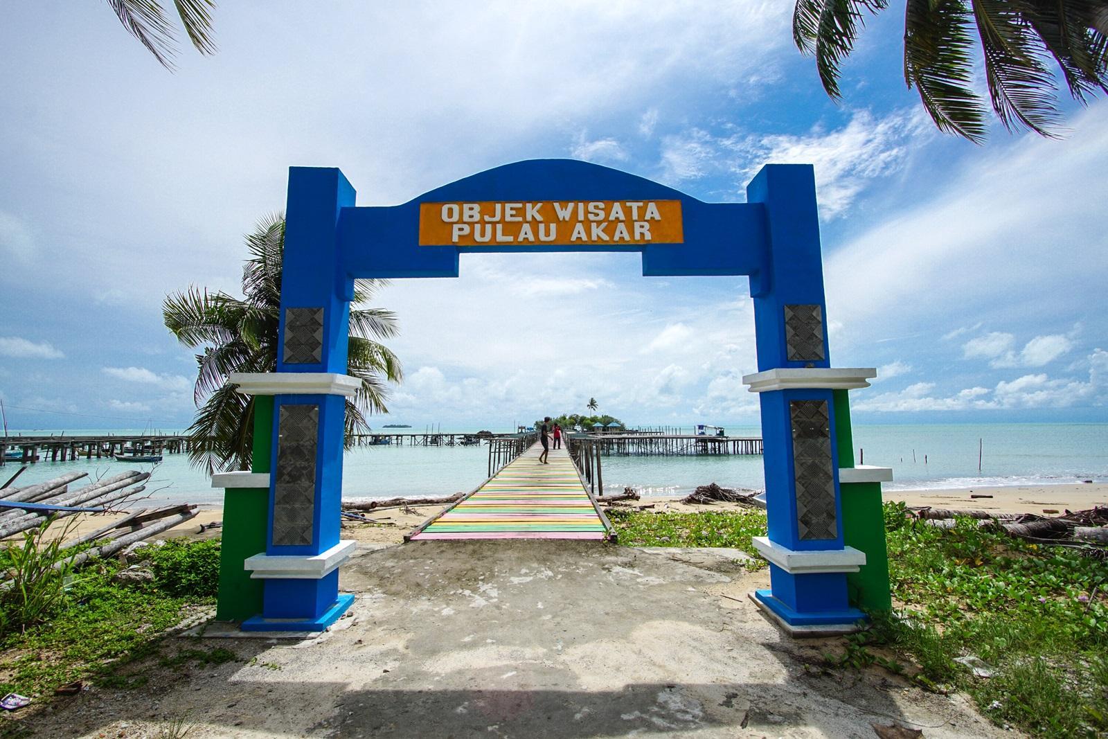 Wisata Pulau Natuna Bakal Dikembangkan Seperti Pulau Guam