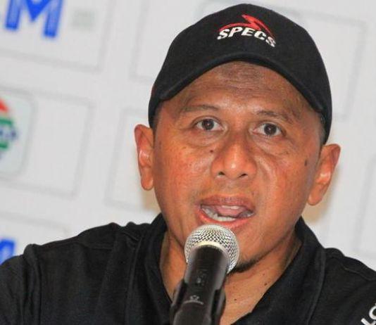 Diputus Kontrak Tira Persikabo, Pelatih Rahmad Darmawan Kaget
