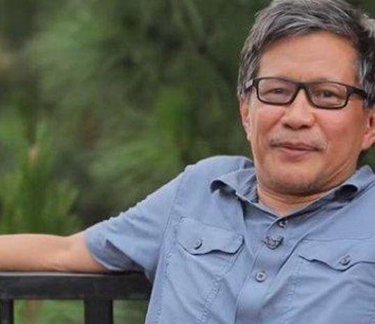 Pengamat: Rocky Gerung Telah 'Bermigrasi' Dari Akademis Jadi Politisi?