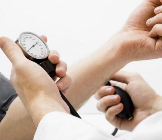 Ternyata Ini Hubungan Hipertensi dengan Stroke