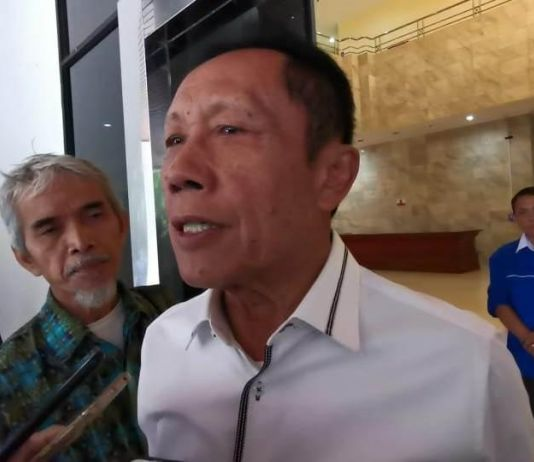 Sutiyoso Sebut Pemindahan Ibu Kota Bakal Buat Warga Jakarta Lebih Nyaman
