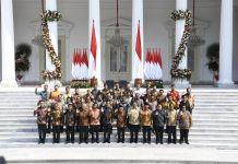 Amerika Serikat Apresiasi Indonesia Sukses Majukan Reformasi Birokrasi
