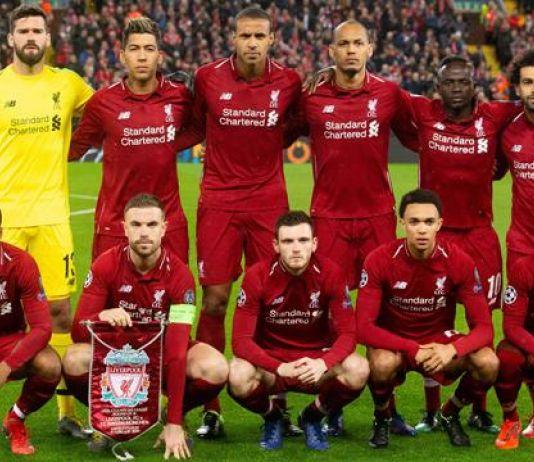 Piala Dunia Antarklub, 20 Pemain Liverpool Bertolak ke Qatar