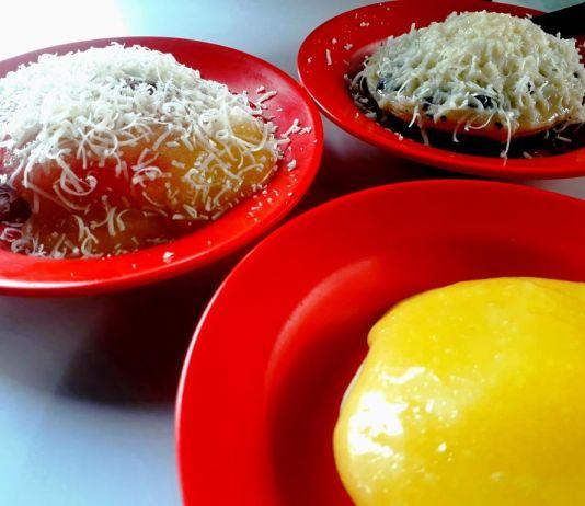 Sensasi Makan Surabi Kekinian di Sukasari Bogor