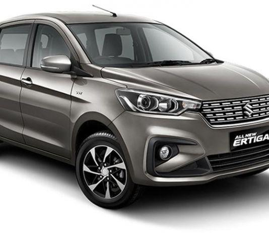 Penjualan Mobil Suzuki Naik Pada November 2019, Empat Merek Lain Malah Catat Penurunan
