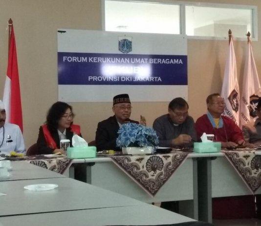 Pro Kontra Survei Toleransi di Jakarta, Ini Tanggapan Walubi