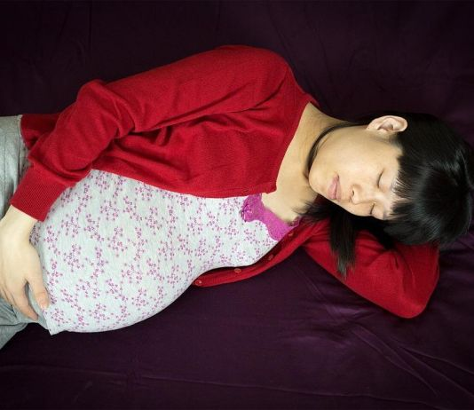 Ketika Perempuan Tionghoa Hamil, Palu hingga Kepiting Bisa Bikin Sial