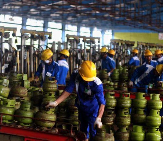Kementerian ESDM Pastikan Pengaturan Ulang Subsidi Gas Elpiji 3 Kg Masih Dikaji