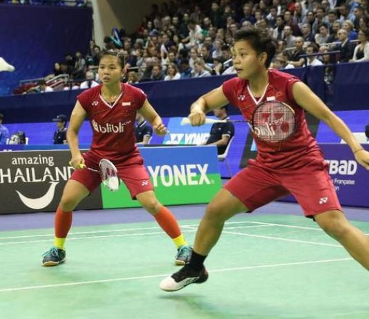Sudah Juara di Istora, Greysia/Apriyani Kini Fokus Lolos ke Olimpiade