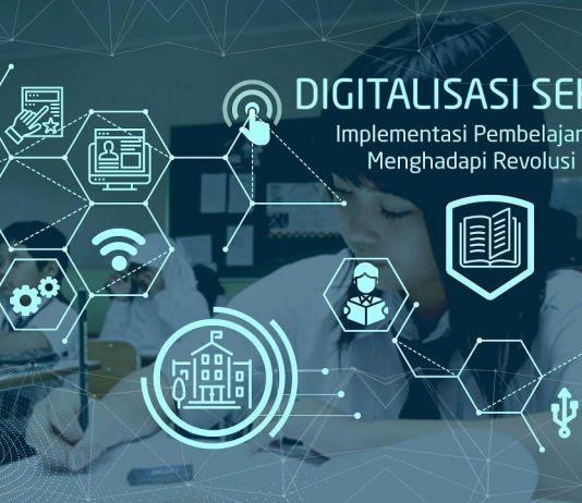 Gerdu Tawarkan Platform Digitalisasi Sekolah