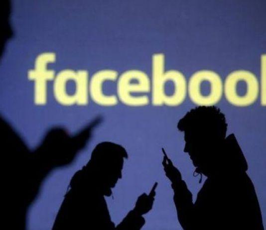 Salah Tulis Nama Presiden China, Facebook Minta Maaf
