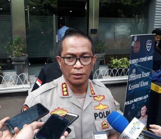 Polda Metro Jaya Kerahkan 200 Personel Kawal Demo di Kemenkumham