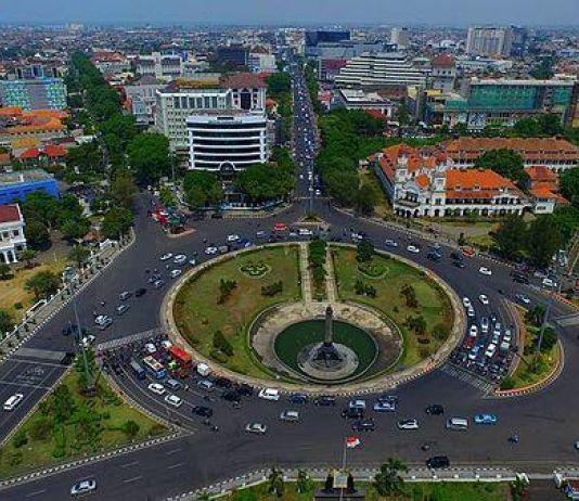 Semarang Kota Terbersih di Asia Tenggara