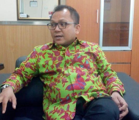 Golkar Sebut Peluang Ahmad Riza dan Nurmansyah Sama Besar