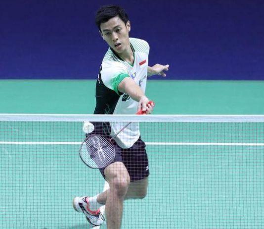 Menang Lagi Lawan Srikanth, Shesar Pastikan Tempat di Babak Kedua Thailand Open