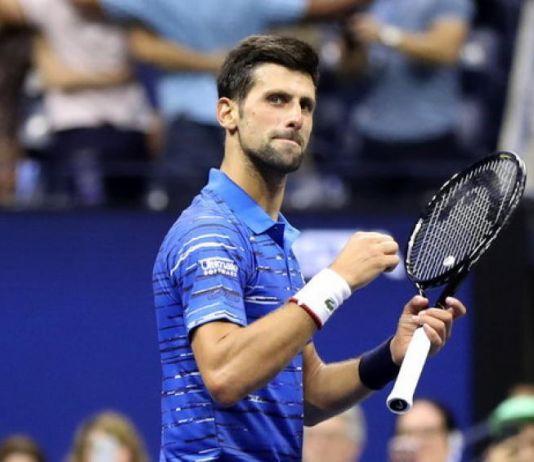 Menang atas Petenis Wildcard, Djokovic Tembus Babak Ketiga Australia