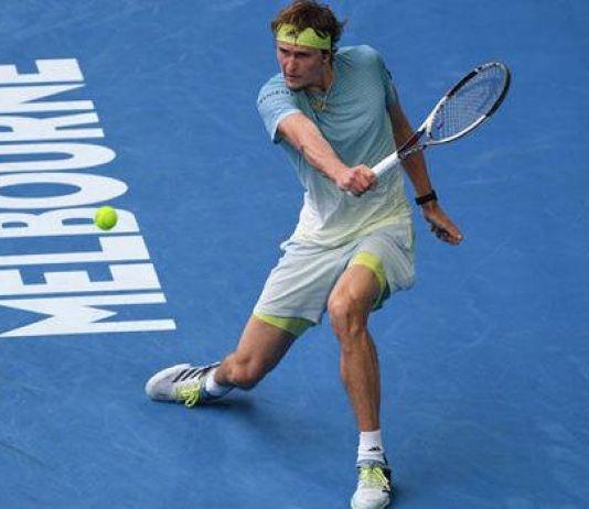 Tak Ulangi Kesalahan di ATP Finals, Zverev Mampu Lolos ke Babak Ketiga Australia