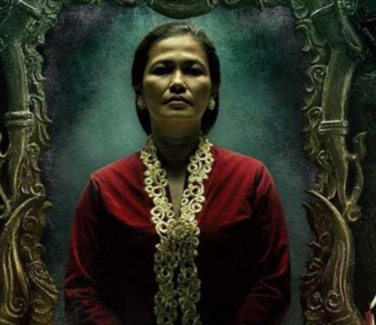 Perankan Nyi Kenanga, Djenar Maesa Ayu: Skenario Mangkujiwo Menyerupai Prosa