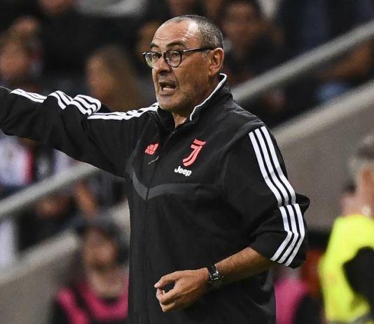 Kalah dari Napoli, Pelatih Juventus: Ini Bukan Kami