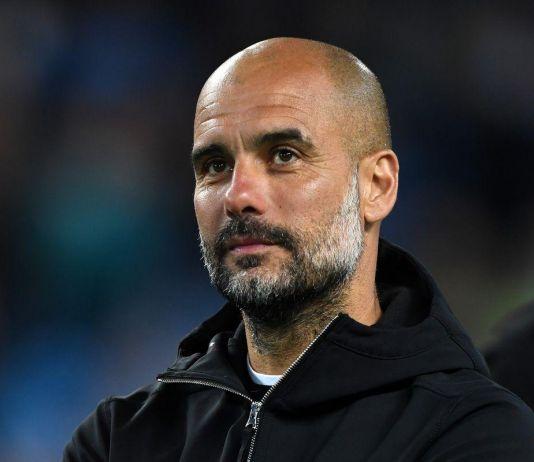 Guardiola: Man City Akan Tetap Tampil di Liga Champions
