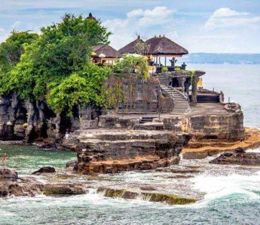 Pariwisata Bali Terpuruk Akibat Virus Corona, Begini Langkah Startegis Pemerintah
