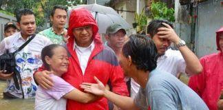 Jakarta Lumpuh Usai Anies Baswedan Dijagokan Capres 2024