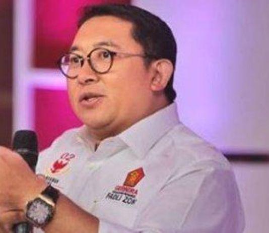 Soal Corona, Fadli Zon ke Menkes: Jangan Sok Hebat dan Sok Jagoan!