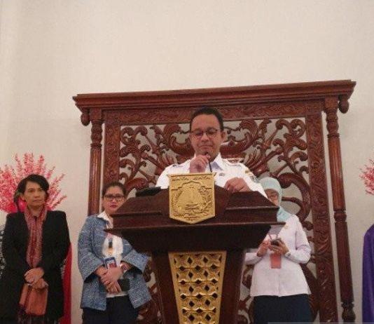 Antisipasi Penyebaran Corona, DKI Terus Pantau Murid-Murid di Sekolah