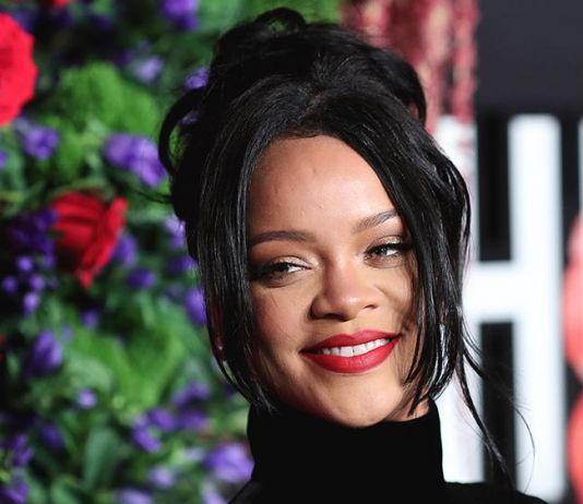 Meski Tanpa Pasangan, Rihanna Idamkan Punya Momongan