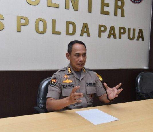 Angka Kriminalitas di Papua Turun pada Maret 2020, Diduga Ini Penyebabnya
