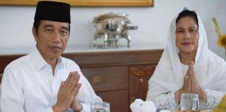 Jokowi Tak Mudik ke Solo, Ferdinand: Sudah Betul Itu Pak, Nanti Dikarantina Walikota Solo