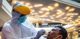 Miris, Pasien COVID-19 di Jakarta Kian Bertambah Tinggi
