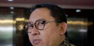 Fadli Zon Sebut Jokowi Plonga Plongo, Alexander: Tolong #DivisiHumasPolri, Ini Diproses