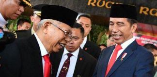 Natalius Pigai: MPR Mesti Tanya Jokowi