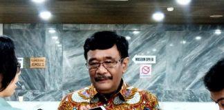 Djarot Minta Kasus Bahar Tak Dikaitkan Ahok, Netizen: Jangan Jadikan Kotoran Rasa Durian