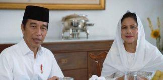 Selamat Hari Raya Idul Fitri 1441 Hijriah bagi Segenap Bangsa Indonesia